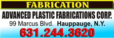 Advanced Plastics Fabrications Corp