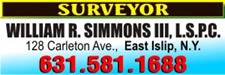 Simmons Surveying